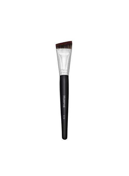 Morphe Brushes Morphe Elite 2 Collection E16 Pro Angled Contour