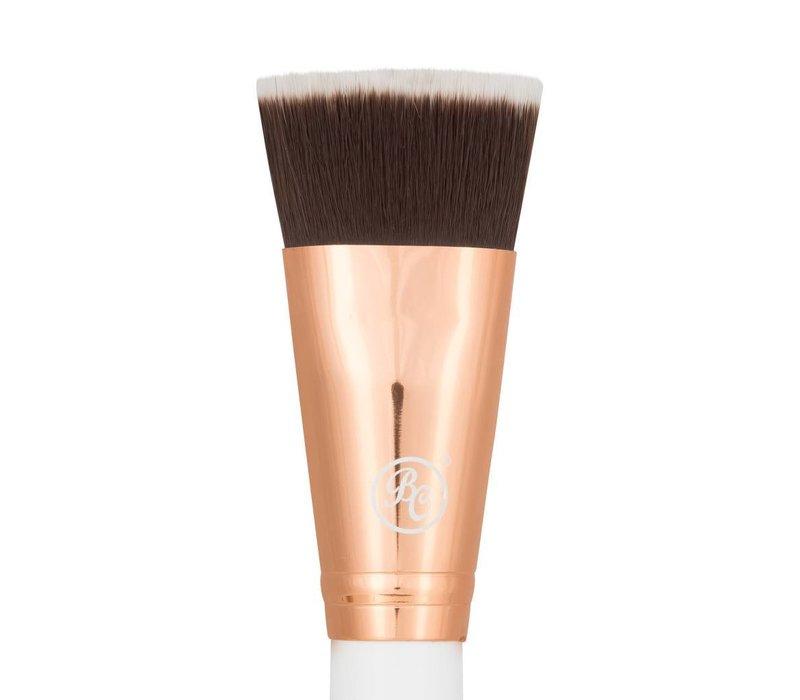 Boozy Cosmetics Rose Gold BoozyBrush 4300 Large Flat Contour
