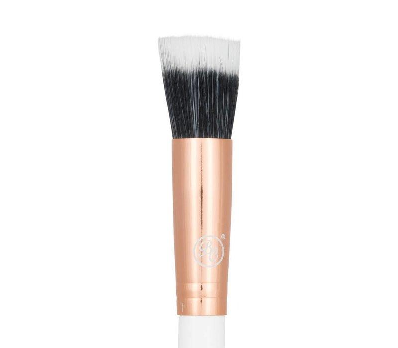 Boozy Cosmetics Rose Gold BoozyBrush 1800 Precision Stippling