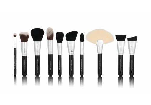 Boozy Cosmetics 10 pc Deluxe Face Set