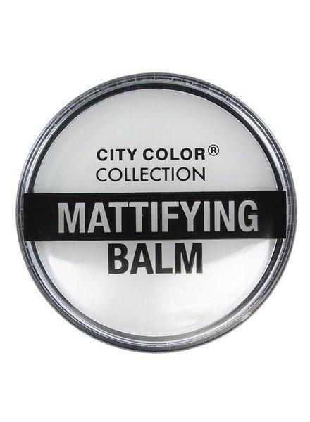 City Color City Color Mattifying Balm