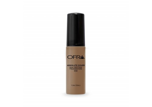 Ofra Cosmetics Absolute Cover Foundation 08