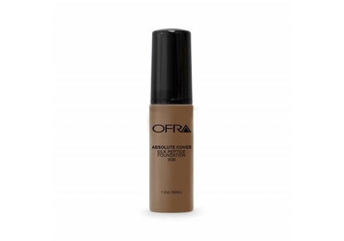 Ofra Cosmetics Absolute Cover Foundation 10