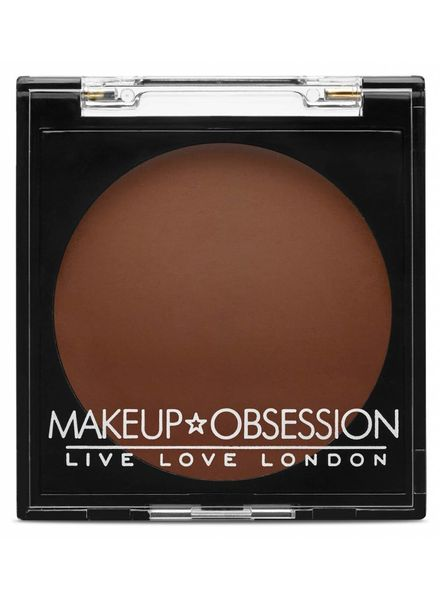 Makeup Obsession Makeup Obsession Contour Refill C110 Cream Dark