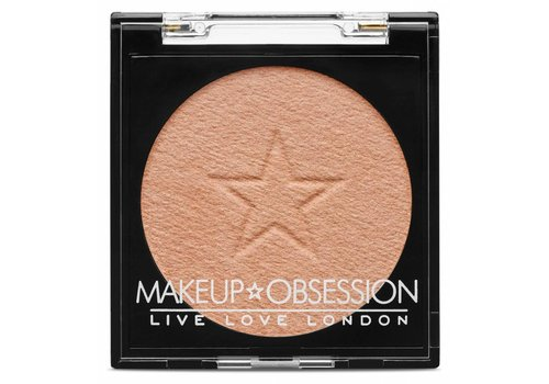 Makeup Obsession Highlight Refill H101 Peach