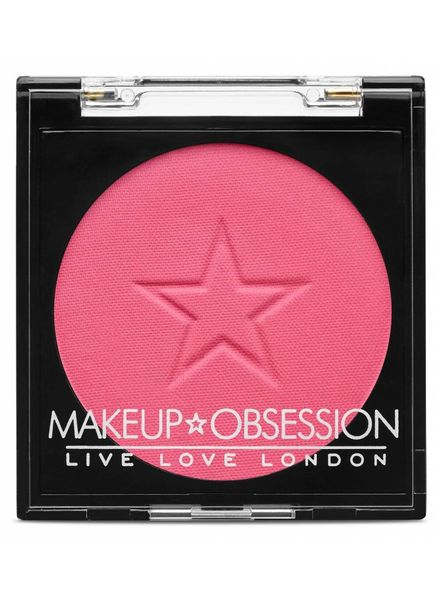 Makeup Obsession Makeup Obsession Blush Refill B104 Flame