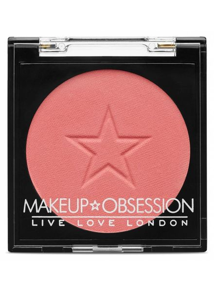 Makeup Obsession Makeup Obsession Blush Refill B106 Fancy