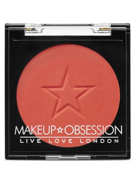 Makeup Obsession Makeup Obsession Eyeshadow Refill ES101 Burnt (Matte)