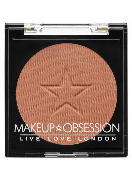 Makeup Obsession Makeup Obsession Eyeshadow Refill ES112 Ginger (Matte)