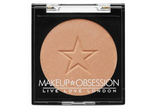 Makeup Obsession Eyeshadow Refill ES121 Flushed