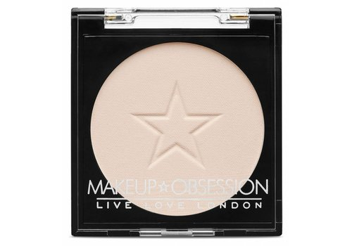 Makeup Obsession Eyeshadow Refill ES132 Pearl