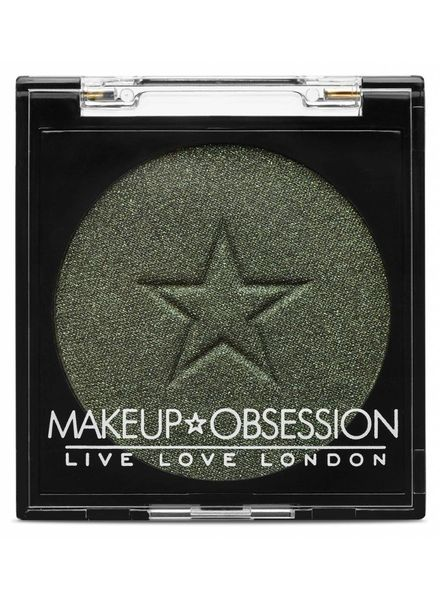 Makeup Obsession Makeup Obsession Eyeshadow Refill ES133 Emerald Fizz (Shimmer)