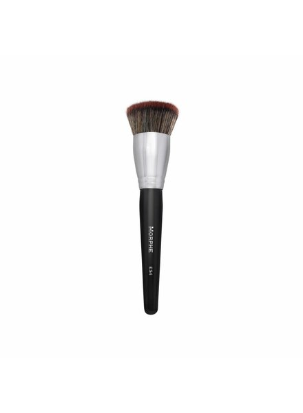 Morphe Brushes Morphe Elite 2 Collection E54 Pro Deluxe Flat Buffer