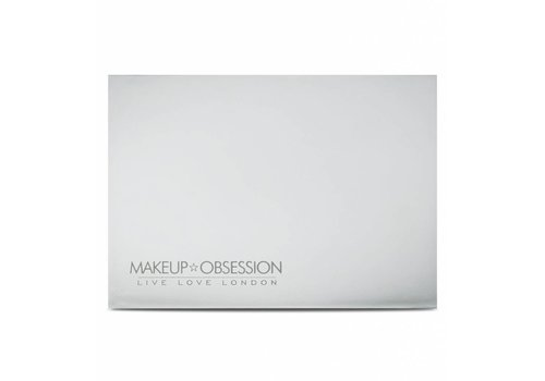 Makeup Obsession Medium Empty Palette Mirror