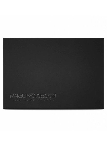 Makeup Obsession Makeup Obsession Medium Luxe Palette Matte Obsession