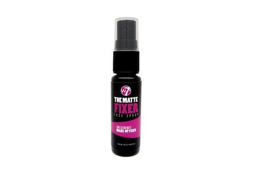 W7 The Fixer Face Spray