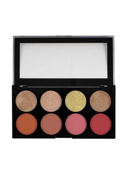 Makeup Revolution Makeup Revolution Blush Palette Blush Goddess