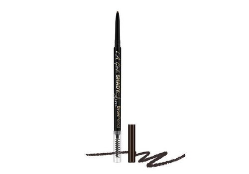 LA Girl Brow Pencil Black
