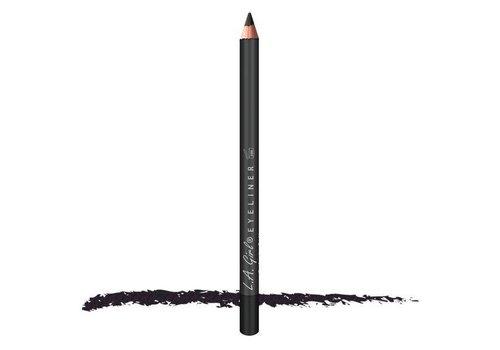 LA Girl Eyeliner Pencil Black