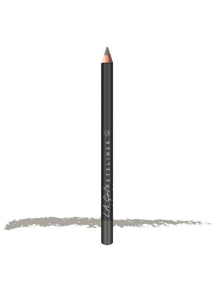 LA Girl Cosmetics LA Girl Eyeliner Pencil Silver