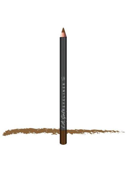 LA Girl Cosmetics LA Girl Eyeliner Pencil Chestnut