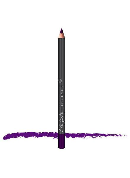 LA Girl Cosmetics LA Girl Lipliner Pencil Deepest Purple