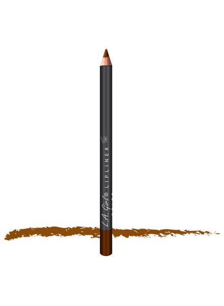 LA Girl Cosmetics LA Girl Lipliner Pencil Dark Brown