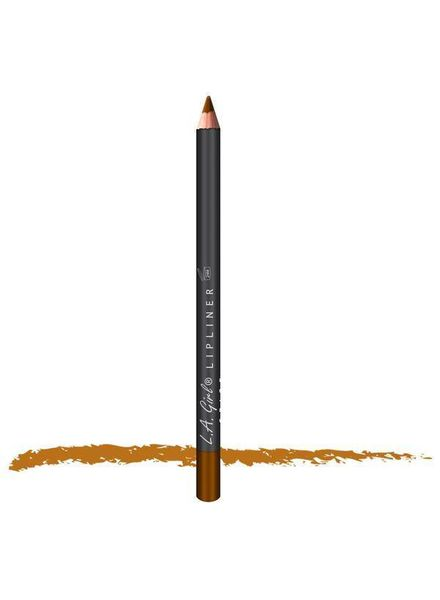 LA Girl Cosmetics LA Girl Lipliner Pencil Nutmeg