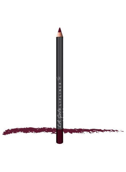 LA Girl Cosmetics LA Girl Lipliner Pencil Dark Purple