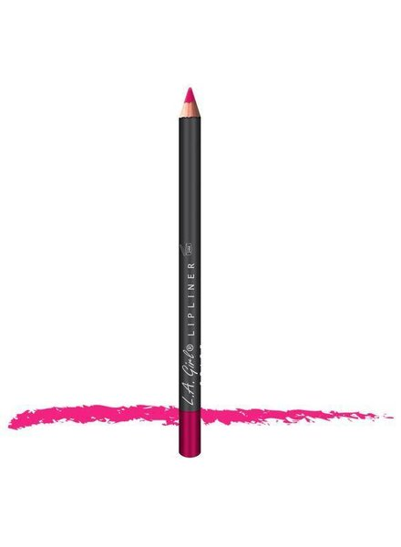 LA Girl Cosmetics LA Girl Lipliner Pencil Party Pink