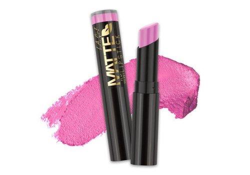 LA Girl Matte Lipstick Dare To Date