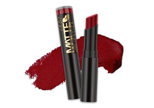 LA Girl Matte Lipstick Spicy