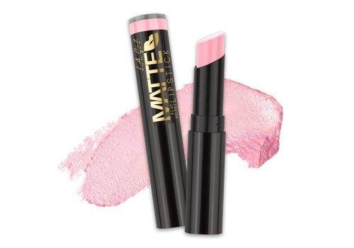 LA Girl Matte Lipstick Carried Away