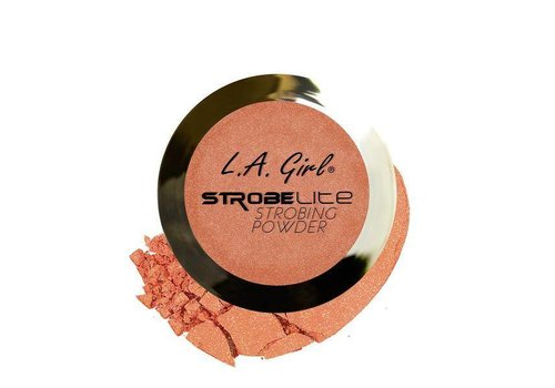 LA Girl Strobe Lite Powder 40 Watt