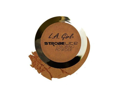 LA Girl Strobe Lite Powder 20 Watt