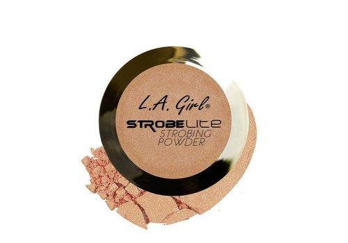 LA Girl Strobe Lite Powder 50 Watt
