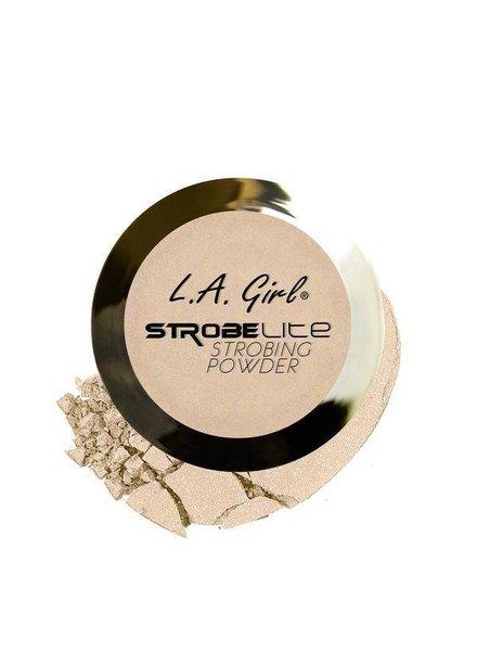 LA Girl Cosmetics LA Girl Strobe Lite Powder 110 Watt