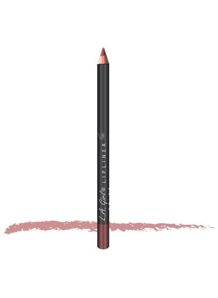 LA Girl Cosmetics LA Girl Lipliner Pencil Sable