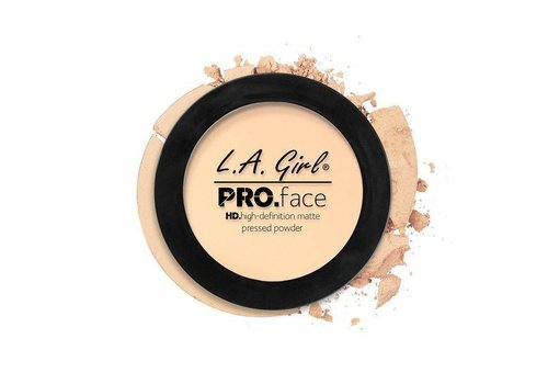 LA Girl Pressed Powder Fair