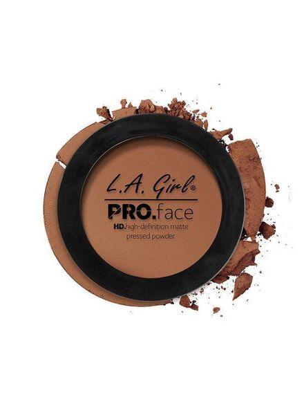 LA Girl Cosmetics LA Girl HD Pro Face Pressed Powder Cocoa