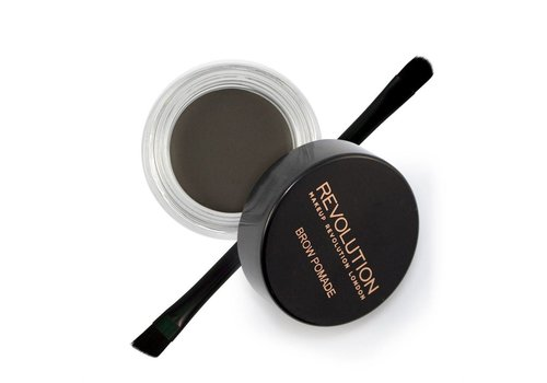 Makeup Revolution Brow Pomade Graphite