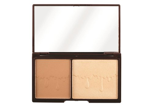 I Heart Revolution Bronze and Glow