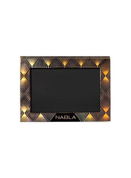 Nabla Nabla Goldust Collection Liberty Six Palette Deco