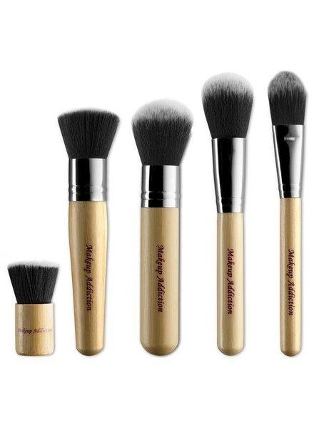 Makeup Addiction Cosmetics Makeup Addiction Cosmetics The Essential Face Set