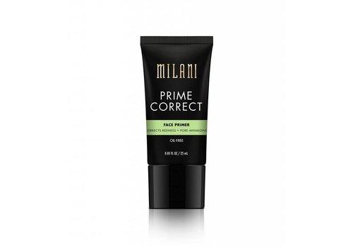 Milani Redness + Pore Minimizing Face Primer