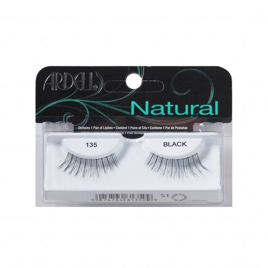 Ardell Lashes Ardell Glamour Lashes 135 Black