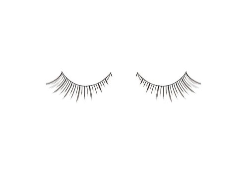 Ardell Lashes Curvy Lashes 412 Black