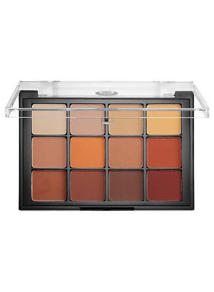 Viseart Viseart 12 Eyeshadow Palette 10 Warm Neutral Mattes
