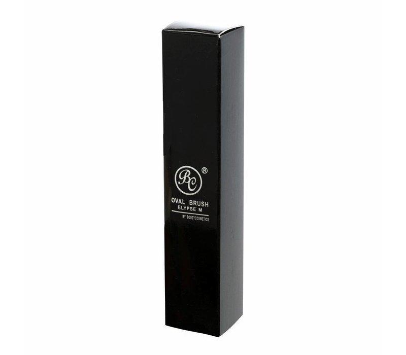 Boozy Cosmetics Oval Brush Elypse M