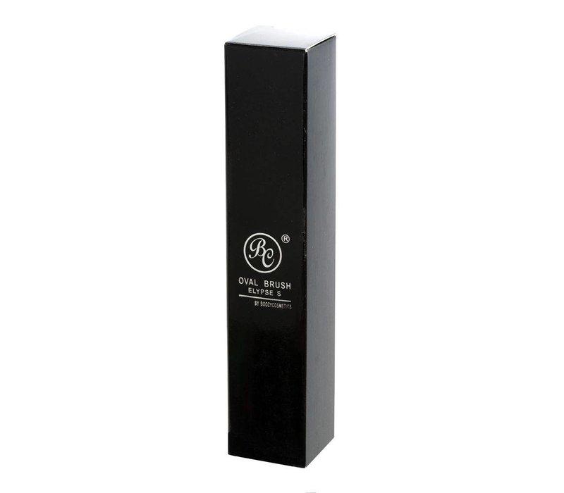 Boozy Cosmetics Oval Brush Elypse S